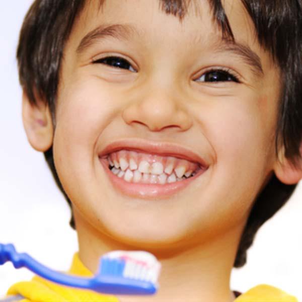 Children's Dentist In Denver, CO